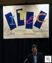 2007 David Pogue at ITEC