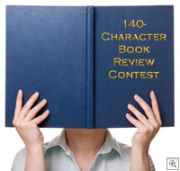 Bookreviewcontest