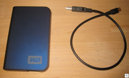 Scott McLeod's portable hard drive