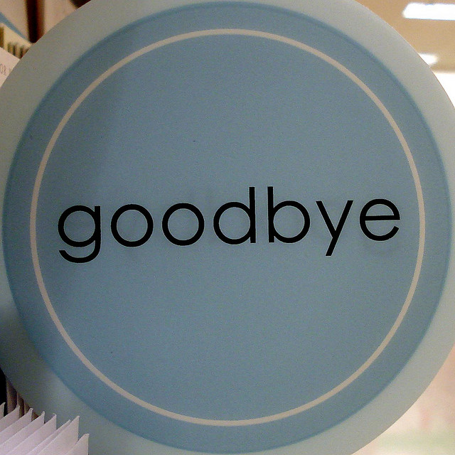 Funny Goodbye Quotes for Co-Workers